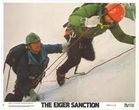 The Eiger Sanction - 8 x 10 Color Photo #5