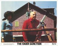 The Eiger Sanction - 8 x 10 Color Photo #6