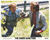 The Eiger Sanction - 8 x 10 Color Photo #7