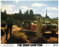 The Eiger Sanction - 8 x 10 Color Photo #8