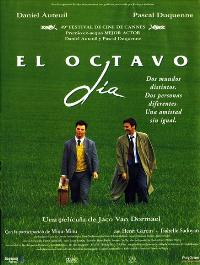 The Eighth Day - 11 x 17 Movie Poster - Spanish Style A