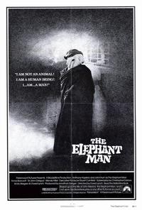 The Elephant Man - 27 x 40 Movie Poster - Style A