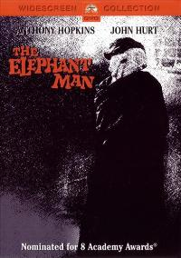 The Elephant Man - 27 x 40 Movie Poster - Style B