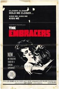 The Embracers - 11 x 17 Movie Poster - Style A