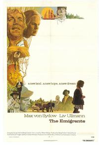 The Emigrants - 27 x 40 Movie Poster - Style A