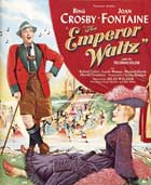 The Emperor Waltz - 11 x 14 Poster UK Style A