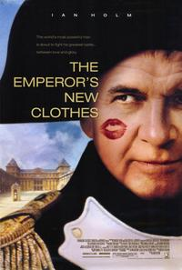 Emperor's New Clothes - 11 x 17 Movie Poster - Style A