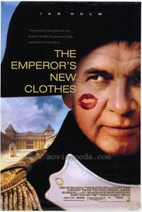Emperor's New Clothes - 27 x 40 Movie Poster - Style A