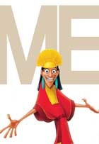 Emperor's New Groove, The - 27 x 40 Movie Poster - Style B