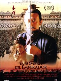 The Emperor's Shadow - 11 x 17 Movie Poster - Spanish Style A