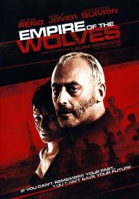 The Empire of Wolves - 11 x 17 Movie Poster - Style A