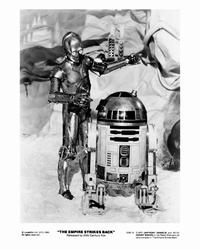 The Empire Strikes Back - 8 x 10 B&W Photo #6