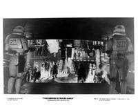 The Empire Strikes Back - 8 x 10 B&W Photo #7