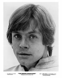 The Empire Strikes Back - 8 x 10 B&W Photo #8