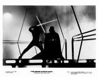 The Empire Strikes Back - 8 x 10 B&W Photo #11