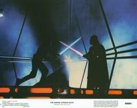 The Empire Strikes Back - 11 x 14 Movie Poster - Style F