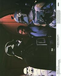 The Empire Strikes Back - 11 x 14 Movie Poster - Style G