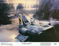The Empire Strikes Back - 11 x 14 Movie Poster - Style H