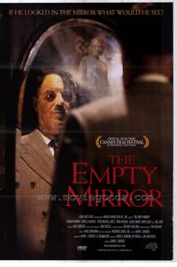 The Empty Mirror - 11 x 17 Movie Poster - Style A