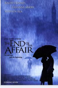 The End of the Affair - 11 x 17 Movie Poster - Style A