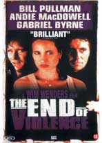 The End of Violence - 11 x 17 Movie Poster - Style C