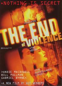 The End of Violence - 11 x 17 Movie Poster - Style B