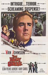 The Enemy General - 27 x 40 Movie Poster - Style A
