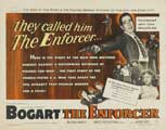 Enforcer, The - 11 x 14 Movie Poster - Style A