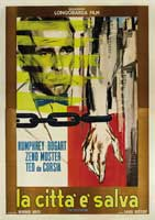 Enforcer, The - 27 x 40 Movie Poster - Italian Style C