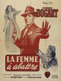 Enforcer, The - 11 x 17 Movie Poster - French Style A