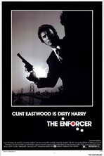 The Enforcer - 11 x 17 Movie Poster - Style A