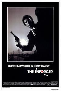 The Enforcer - 27 x 40 Movie Poster - Style A