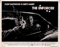 The Enforcer - 22 x 28 Movie Poster - Half Sheet Style A