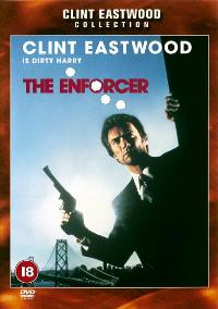 The Enforcer - 11 x 17 Movie Poster - Australian Style A