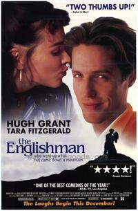The Englishman Who Went up a Hill But Came down a Mountain - 11 x 17 Movie Poster - Style A