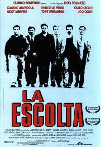 The Escort - 27 x 40 Movie Poster - Spanish Style A