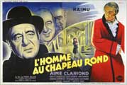 The Eternal Husband - 11 x 17 Movie Poster - French Style A