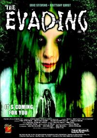 The Evading - 11 x 17 Movie Poster - Style A