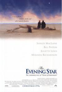 The Evening Star - 27 x 40 Movie Poster - Style A