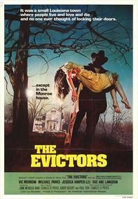 The Evictors - 11 x 17 Movie Poster - Style A