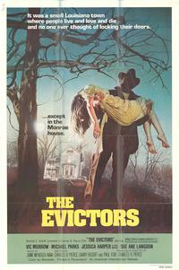 The Evictors - 27 x 40 Movie Poster - Style A