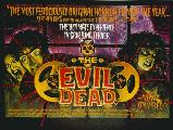 The Evil Dead - 11 x 17 Movie Poster - Style C
