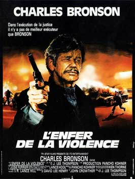 The Evil That Men Do - 27 x 40 Movie Poster - French Style A