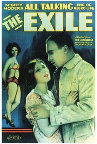 The Exile - 27 x 40 Movie Poster - Style A