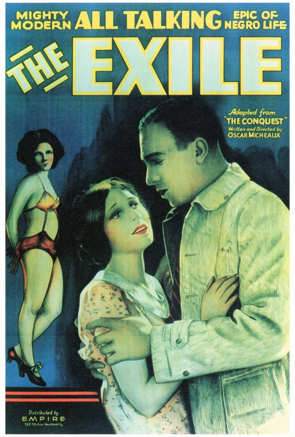 The Exile movie