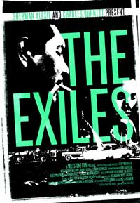 The Exiles - 27 x 40 Movie Poster - Style B