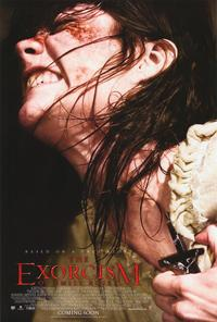 The Exorcism of Emily Rose - 11 x 17 Movie Poster - Style B