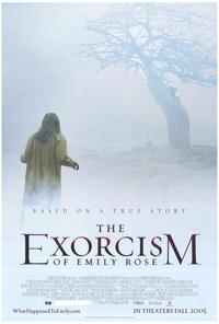 The Exorcism of Emily Rose - 43 x 62 Movie Poster - Bus Shelter Style A