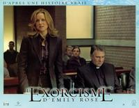 The Exorcism of Emily Rose - 11 x 14 Poster French Style E