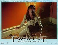 The Exorcism of Emily Rose - 11 x 14 Poster French Style H
